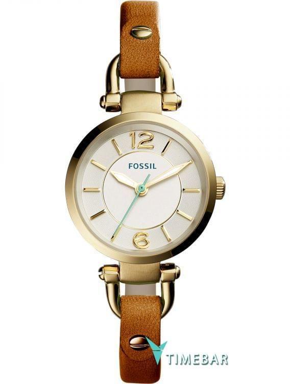 Наручные часы Fossil ES4000, стоимость: 6510 руб.