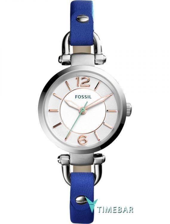 Наручные часы Fossil ES4001, стоимость: 4330 руб.