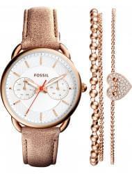 Наручные часы Fossil ES4021SET, стоимость: 9960 руб.