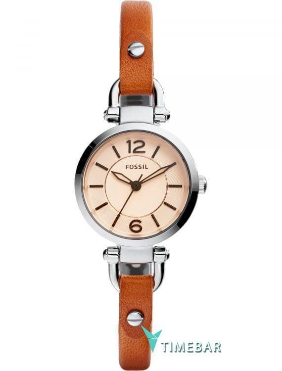 Наручные часы Fossil ES4025, стоимость: 4670 руб.