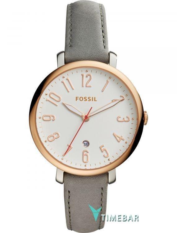 Наручные часы Fossil ES4032, стоимость: 6630 руб.