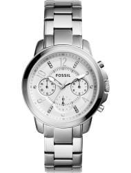 Наручные часы Fossil ES4036, стоимость: 9400 руб.