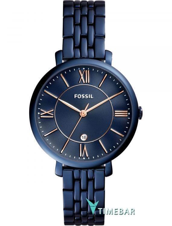 Наручные часы Fossil ES4094, стоимость: 6630 руб.