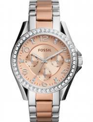 Наручные часы Fossil ES4145, стоимость: 9090 руб.