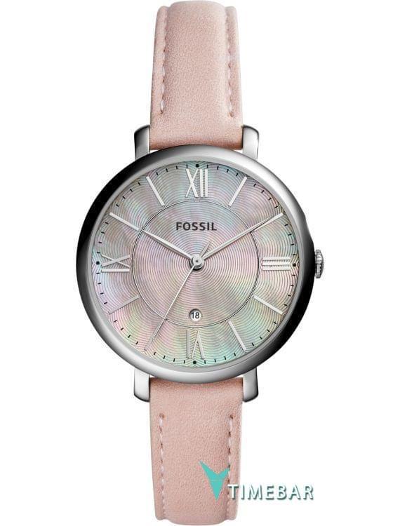 Наручные часы Fossil ES4151, стоимость: 4690 руб.