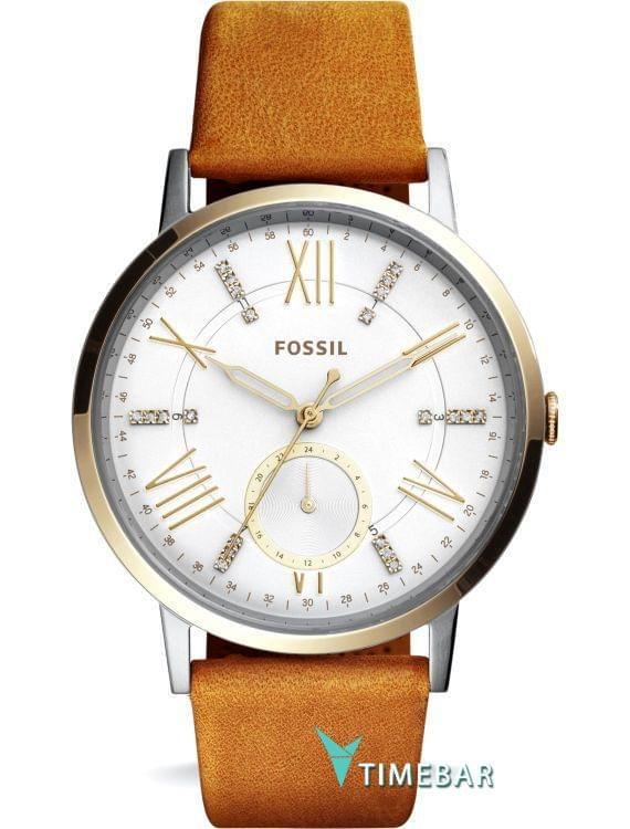 Наручные часы Fossil ES4161, стоимость: 8060 руб.