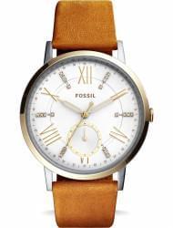 Наручные часы Fossil ES4161, стоимость: 7250 руб.