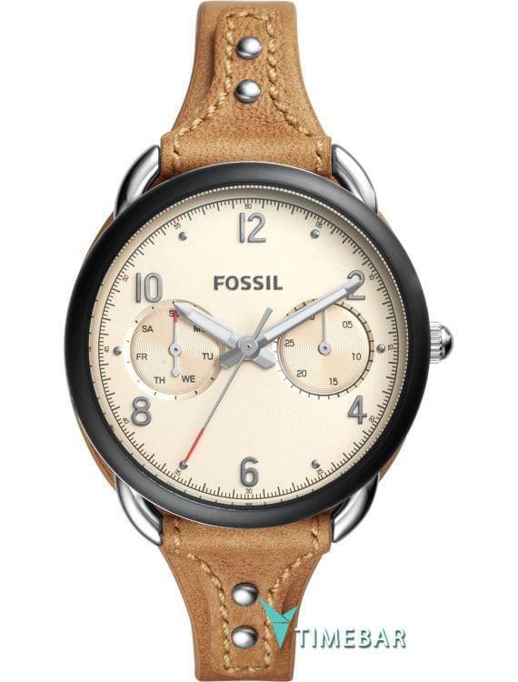 Наручные часы Fossil ES4175, стоимость: 8060 руб.