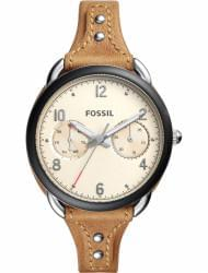 Наручные часы Fossil ES4175, стоимость: 6720 руб.