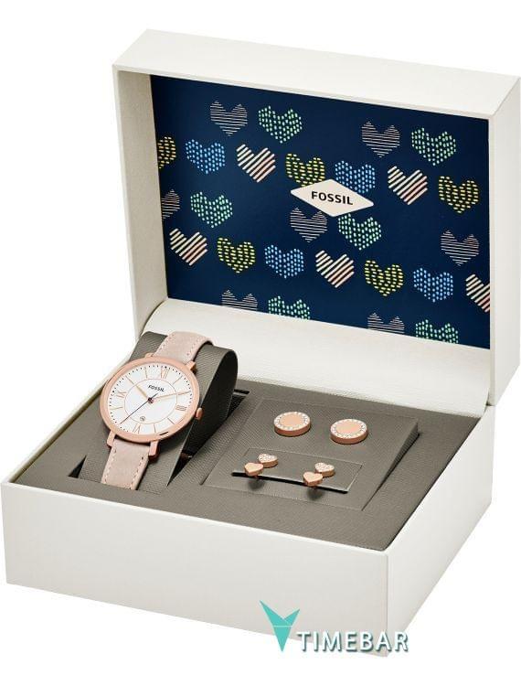 Наручные часы Fossil ES4202SET, стоимость: 7920 руб.. Фото №3.