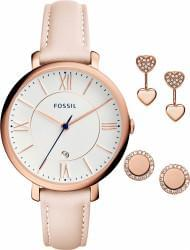 Wrist watch Fossil ES4202SET, cost: 179 €
