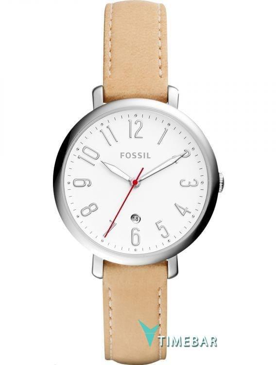Наручные часы Fossil ES4206, стоимость: 5190 руб.