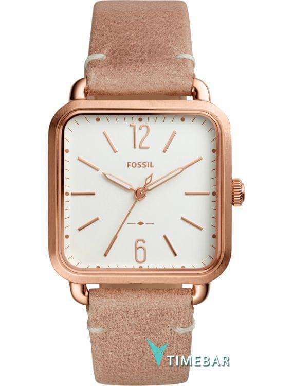 Наручные часы Fossil ES4254, стоимость: 6630 руб.