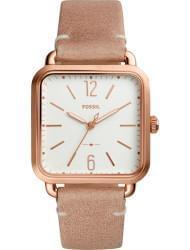 Наручные часы Fossil ES4254, стоимость: 5520 руб.