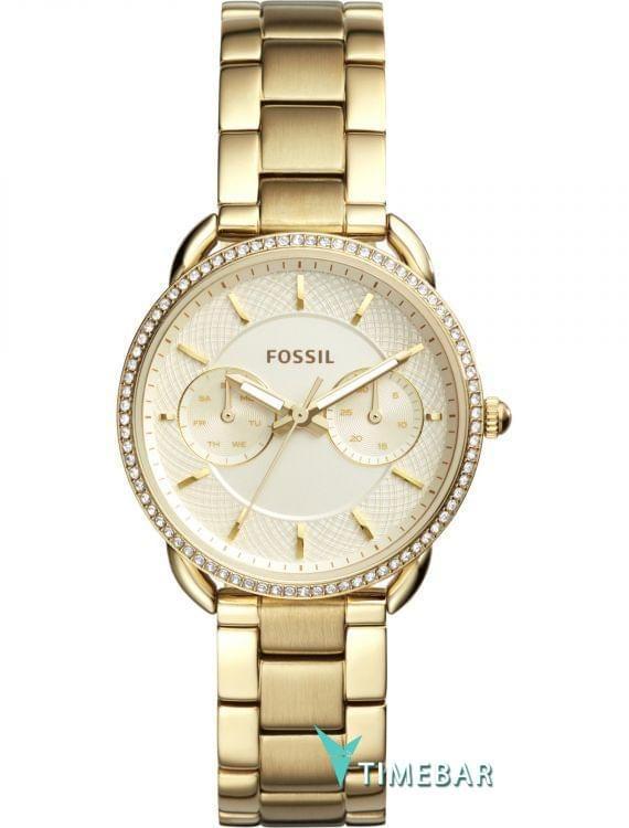 Наручные часы Fossil ES4263, стоимость: 7910 руб.