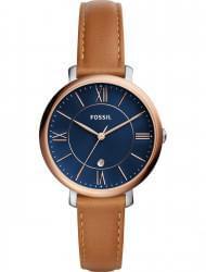 Наручные часы Fossil ES4274, стоимость: 6150 руб.