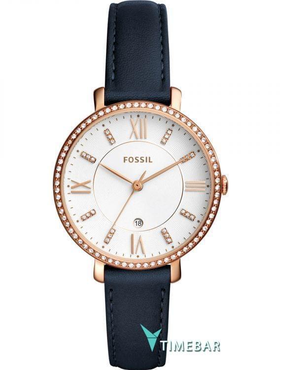 Наручные часы Fossil ES4291, стоимость: 6120 руб.