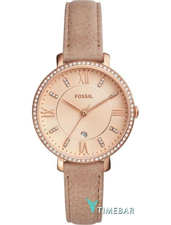 Наручные часы Fossil ES4292, стоимость: 7670 руб.