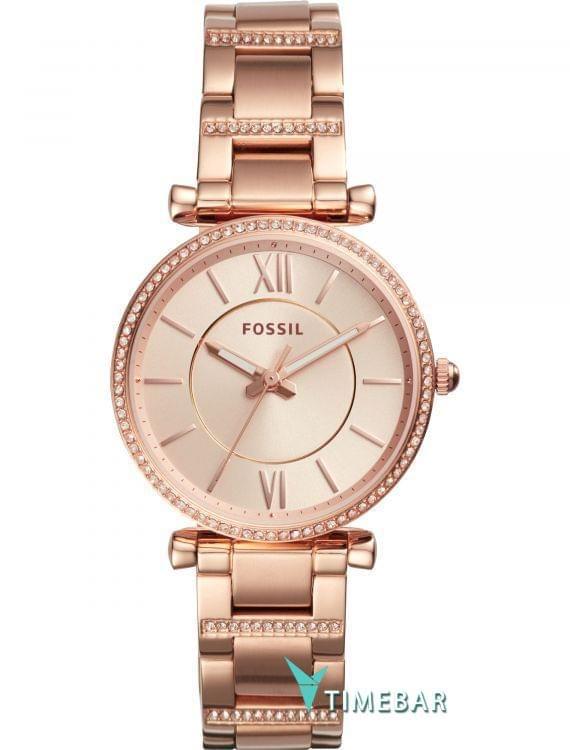Wrist watch Fossil ES4301, cost: 169 €