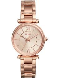 Wrist watch Fossil ES4301, cost: 169 €