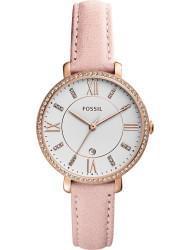 Наручные часы Fossil ES4303, стоимость: 7670 руб.