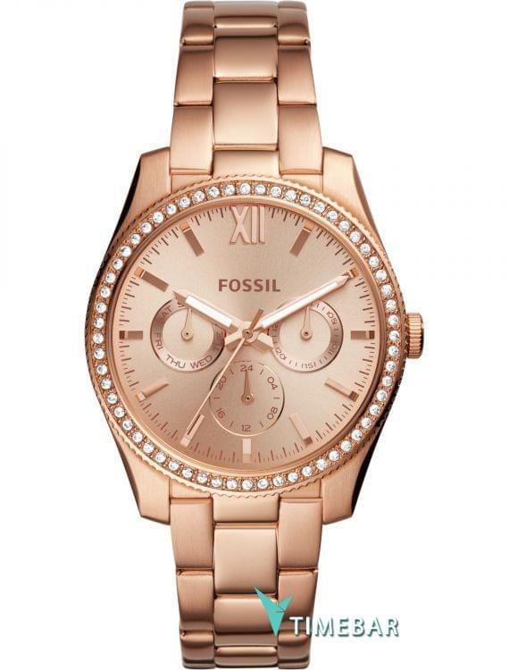 Наручные часы Fossil ES4315, стоимость: 7520 руб.