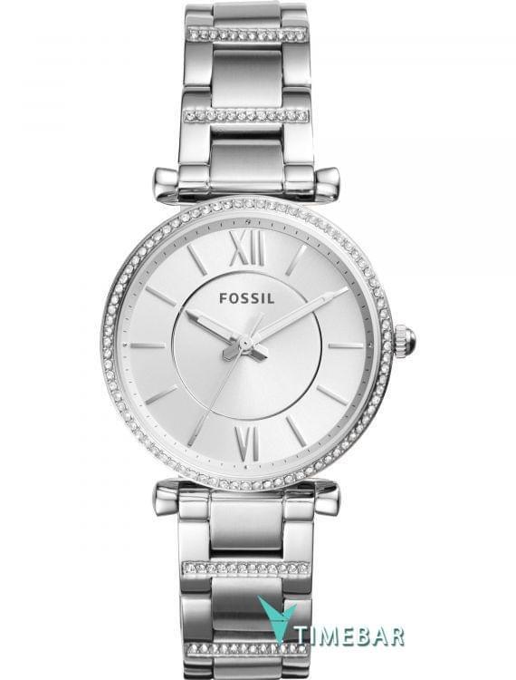 Наручные часы Fossil ES4341, стоимость: 7140 руб.