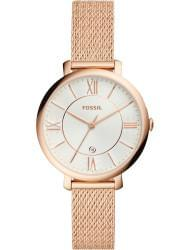 Wrist watch Fossil ES4352, cost: 169 €