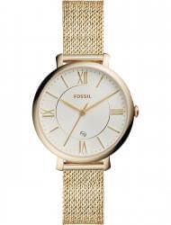 Наручные часы Fossil ES4353, стоимость: 9410 руб.