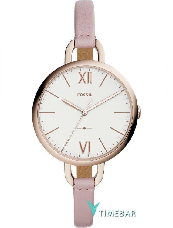 Наручные часы Fossil ES4356, стоимость: 6720 руб.