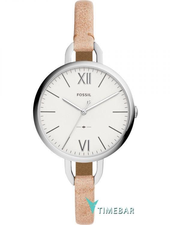 Наручные часы Fossil ES4357, стоимость: 4620 руб.