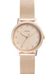 Наручные часы Fossil ES4364, стоимость: 6850 руб.