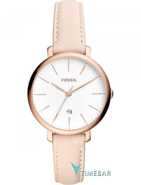 Wrist watch Fossil ES4369, cost: 129 €