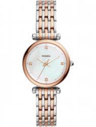 Наручные часы Fossil ES4431, стоимость: 7280 руб.