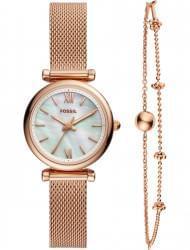 Наручные часы Fossil ES4443SET, стоимость: 9980 руб.