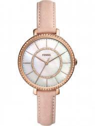 Наручные часы Fossil ES4455, стоимость: 6850 руб.