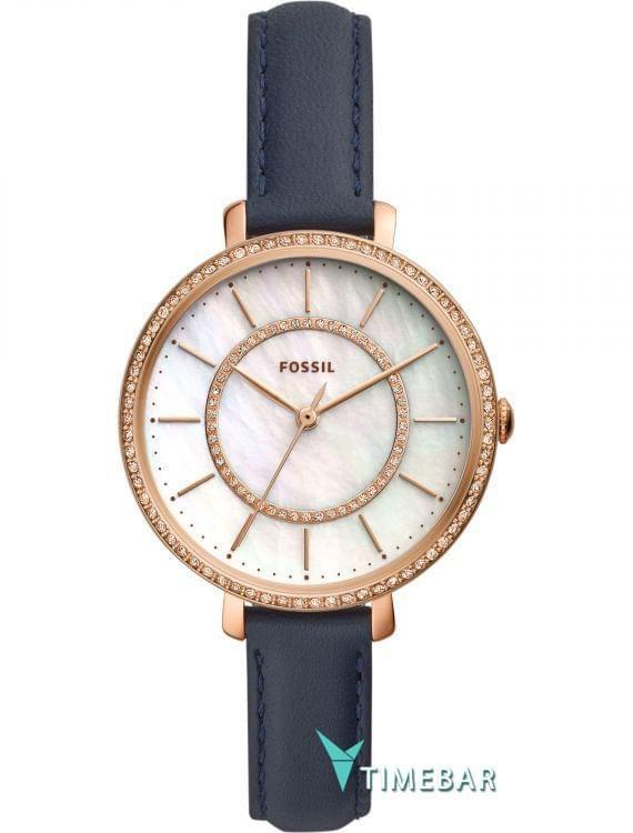 Наручные часы Fossil ES4456, стоимость: 6850 руб.