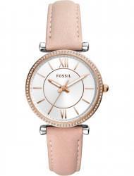 Wrist watch Fossil ES4484, cost: 119 €