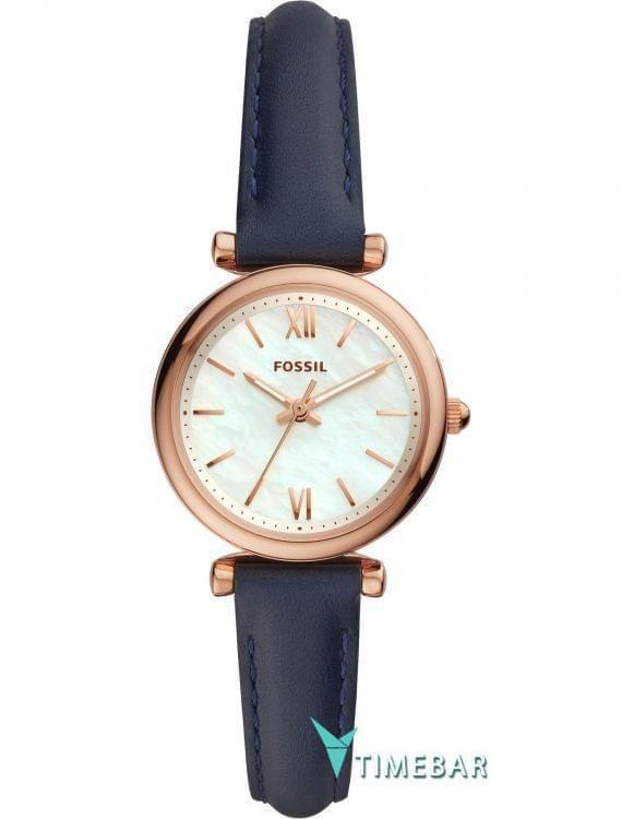 Наручные часы Fossil ES4502, стоимость: 3500 руб.