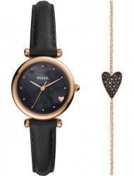 Wrist watch Fossil ES4506SET, cost: 159 €