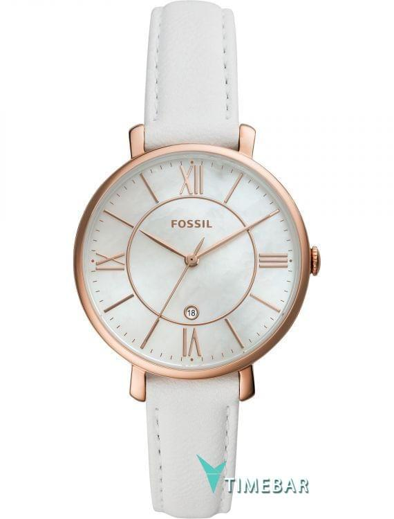 Wrist watch Fossil ES4579, cost: 129 €