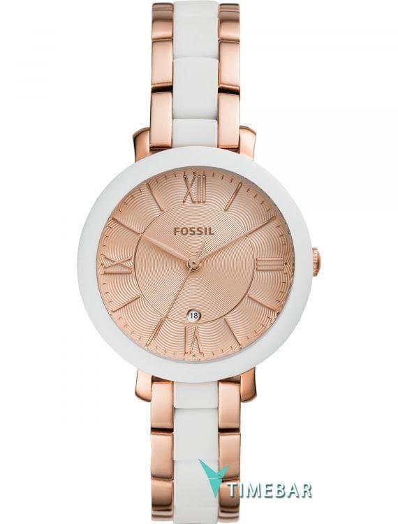 Наручные часы Fossil ES4588, стоимость: 12300 руб.
