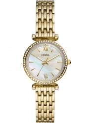 Wrist watch Fossil ES4735, cost: 119 €
