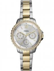 Wrist watch Fossil ES4784, cost: 149 €