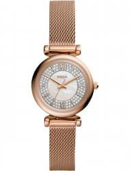 Wrist watch Fossil ES4836, cost: 139 €
