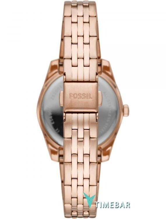 Watches Fossil ES4898, cost: 149 €. Photo №3.