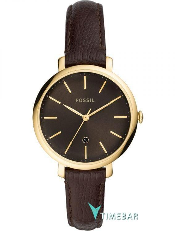 Wrist watch Fossil ES4969, cost: 129 €