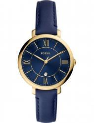 Wrist watch Fossil ES5023, cost: 139 €