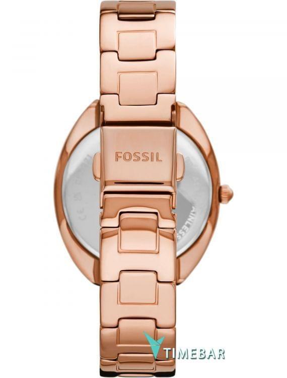 Wrist watch Fossil ES5070, cost: 139 €. Photo №3.