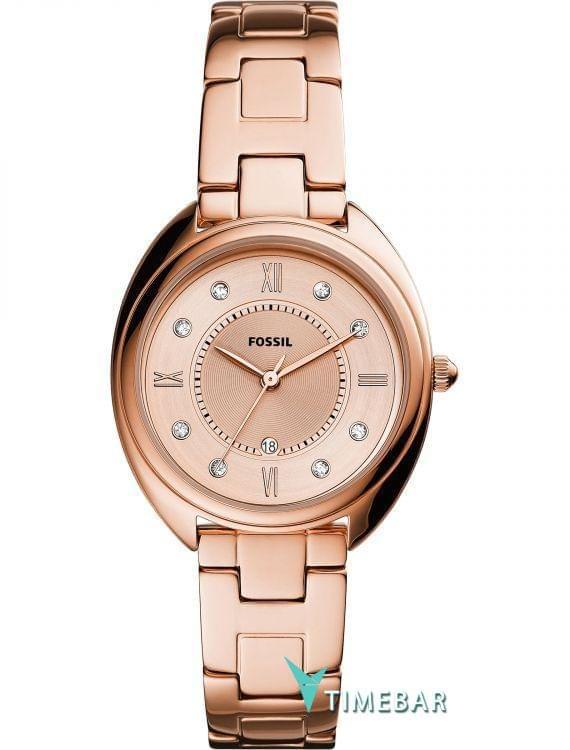 Wrist watch Fossil ES5070, cost: 139 €